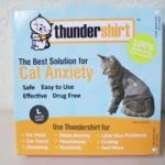 thundershirt cat