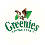 Greenies help prevent plaque- VOHC approved
